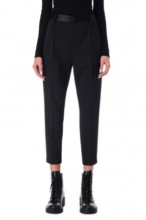DONDUP Укороченные брюки с защипами