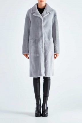 DROME Двустороннее пальто