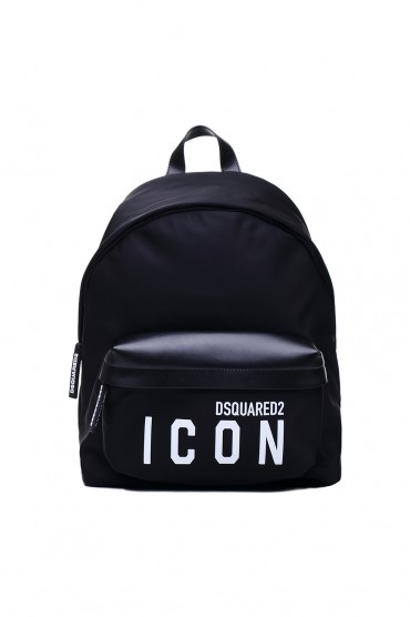 Рюкзак ICON DSQUARED2 DSQa20008