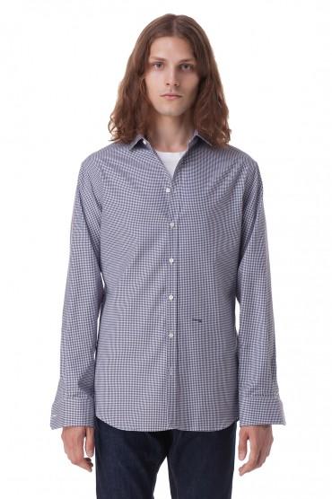 Рубашка в клетку DSQUARED2 DSQm20008