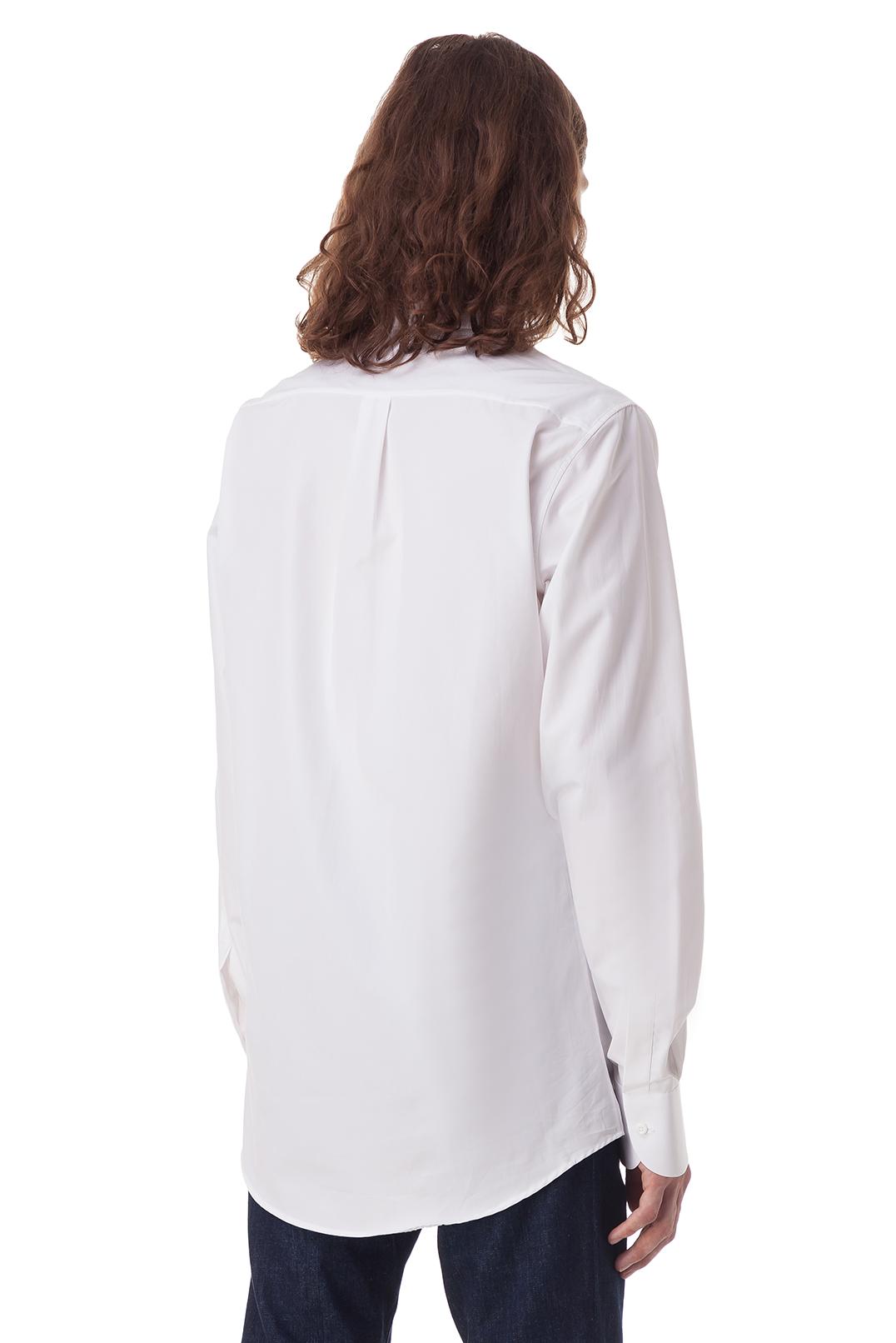 Рубашка с логотипом DSQUARED2 DSQm20009