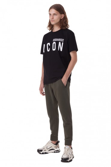Брюки ICON DSQUARED2 DSQm20019