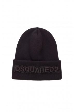 DSQUARED2 Шапка с логотипом