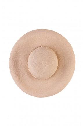EUGENIA KIM Соломенная шляпа