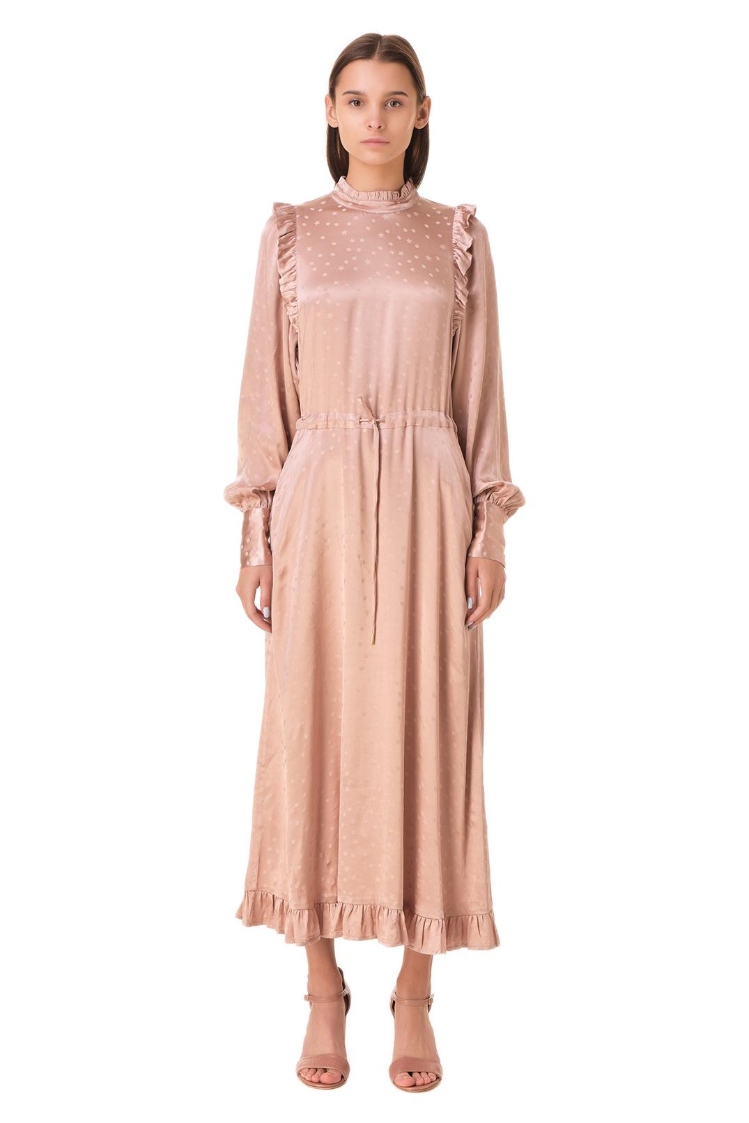 Платье с оборками ESSENTIEL ANTWERP ESAp11006