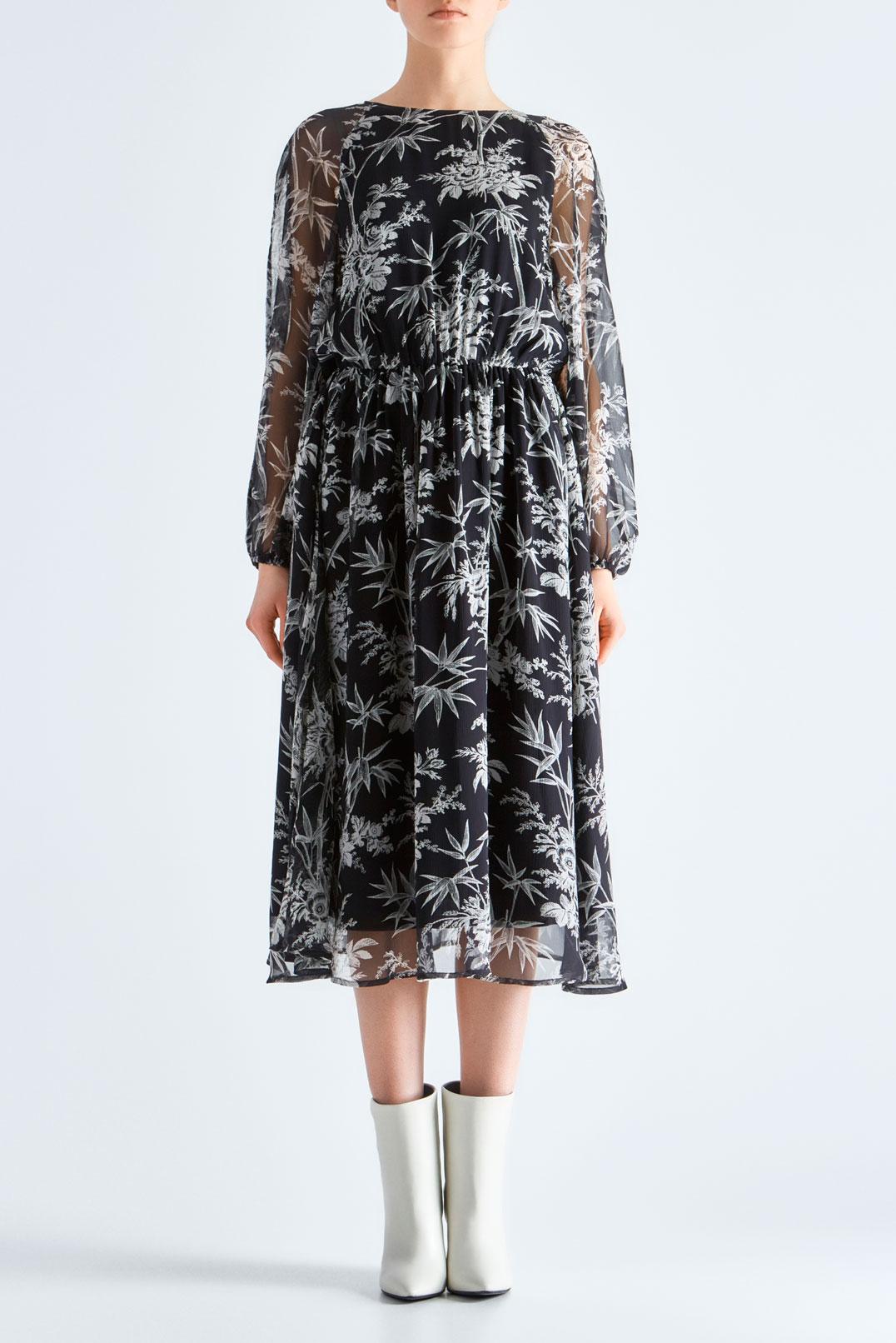 Платье ESSENTIEL ANTWERP ESAw19012