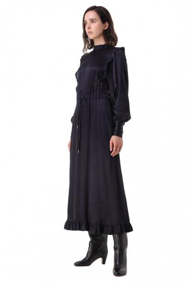 Платье в горох ESSENTIEL ANTWERP ESW21025