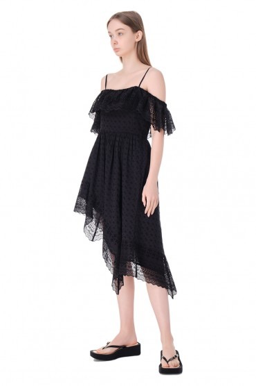 Платье ETOILE ISABEL MARANT ETOI11016