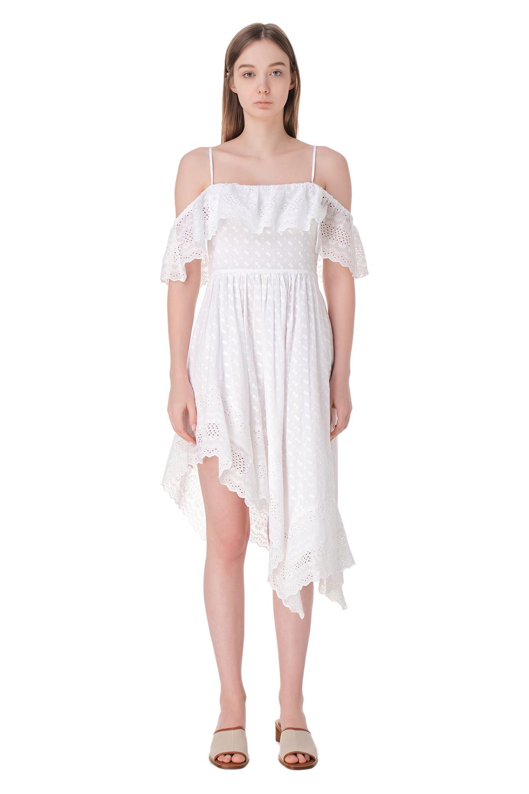 Платье ETOILE ISABEL MARANT ETOI11017