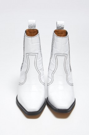 GANNI Ботинки