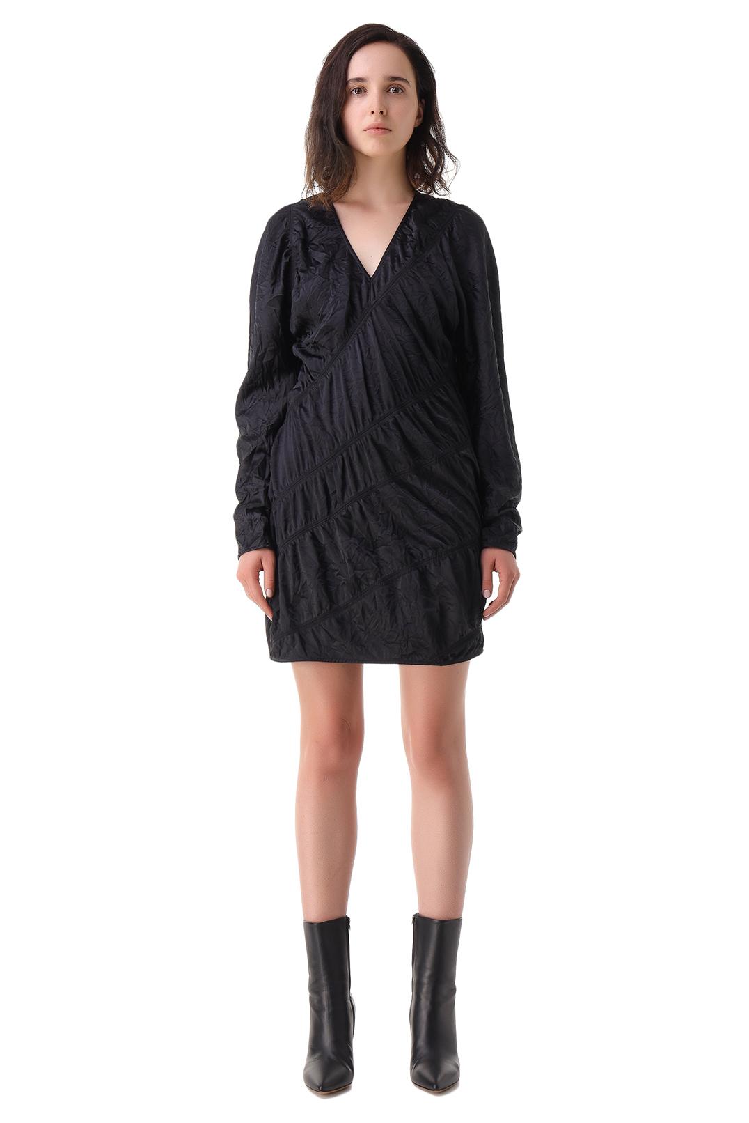 Платье GANNI GANp21015