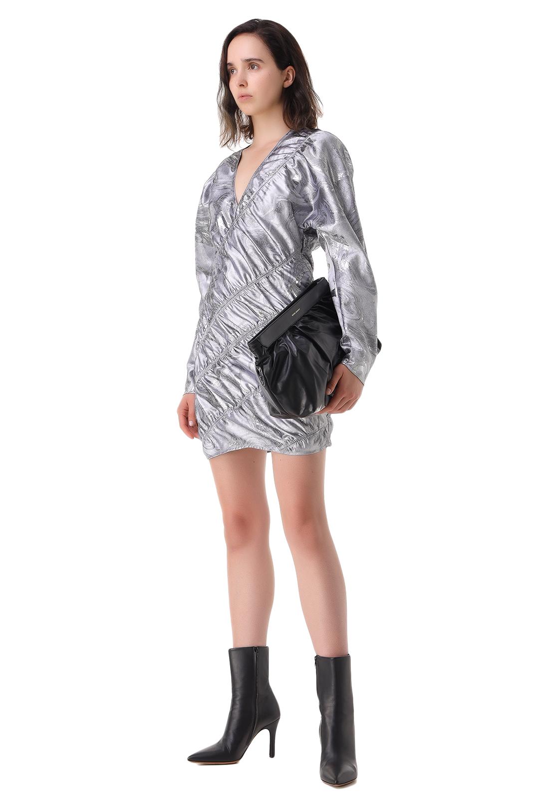 Платье GANNI GANp21016