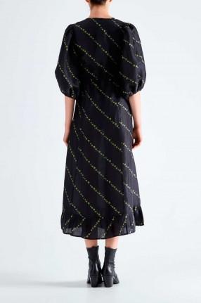 GANNI Платье