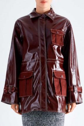 GANNI Куртка