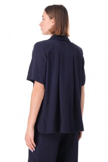 Рубашка GANNI GANw11025