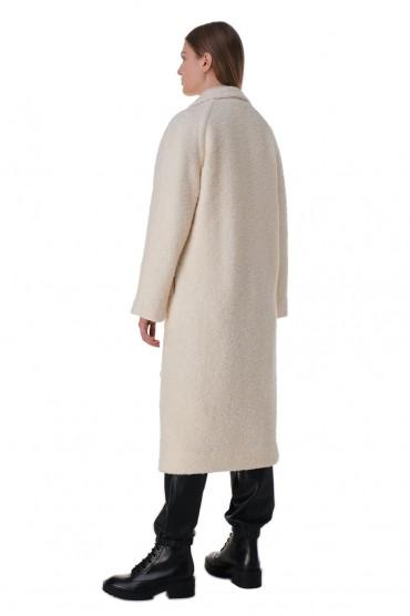 Пальто GANNI GANw20006