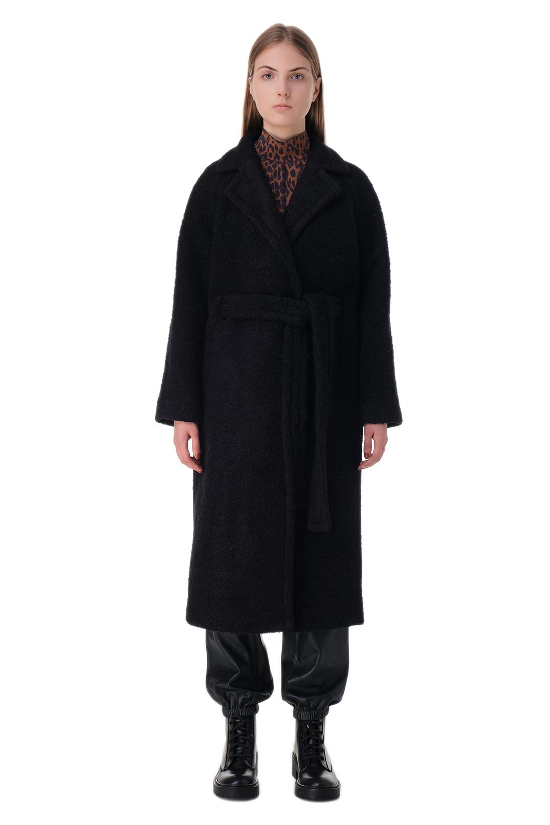 Пальто GANNI GANw20013