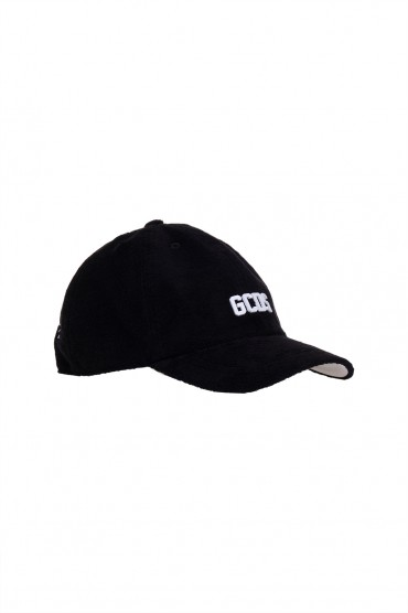Кепка с логотипом GCDS GCDa11004