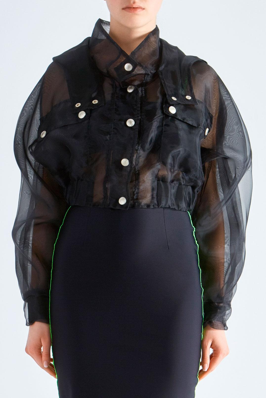 Куртка GCDS GDCw19031