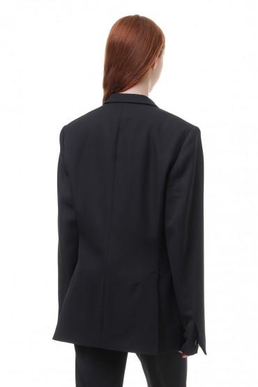 Пиджак с вышивкой HAIDER ACKERMANN HAw20001