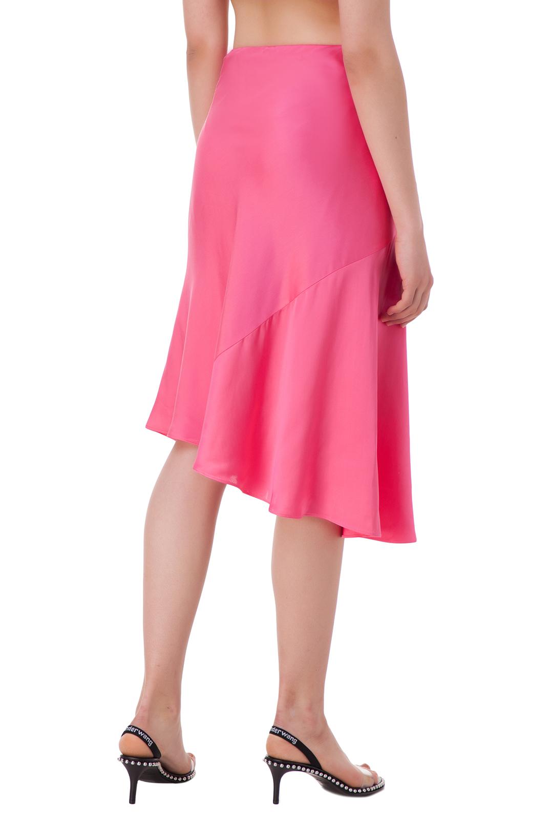 Асимметричная юбка HELMUT LANG HLw10014