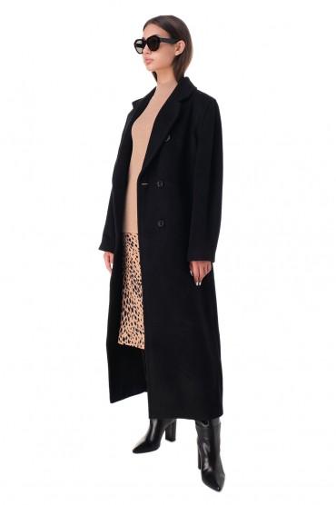 Двубортное пальто HOUSE OF DAGMAR HOD20006