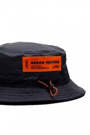 HERON PRESTON Панама с логотипом