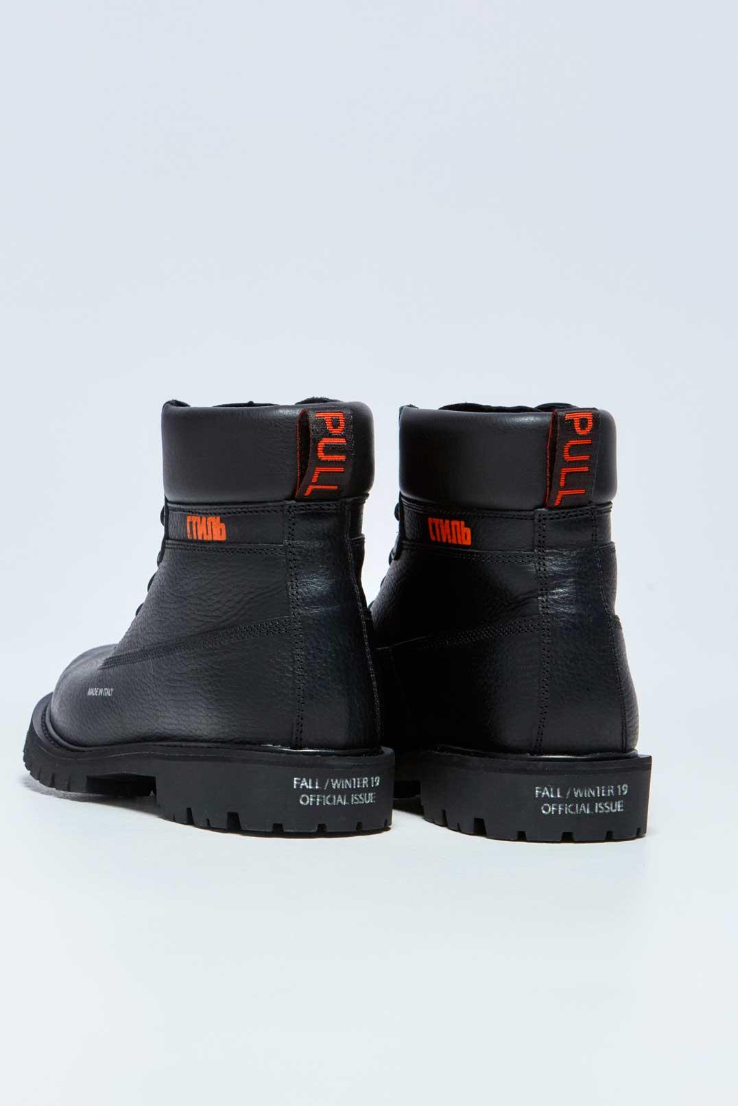 Ботинки HERON PRESTON HPa29008