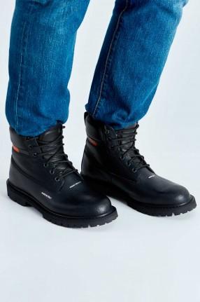 HERON PRESTON Ботинки
