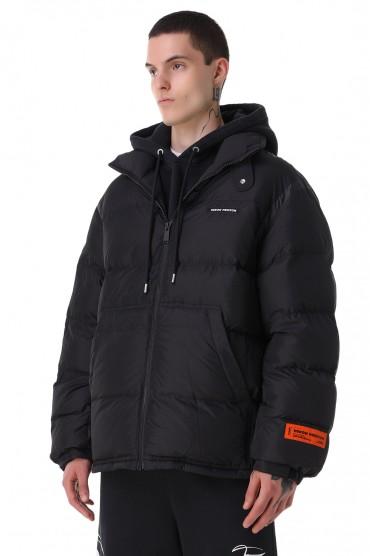 Стеганая куртка oversize HERON PRESTON HPm21020