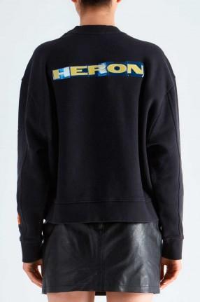 HERON PRESTON Свитшот
