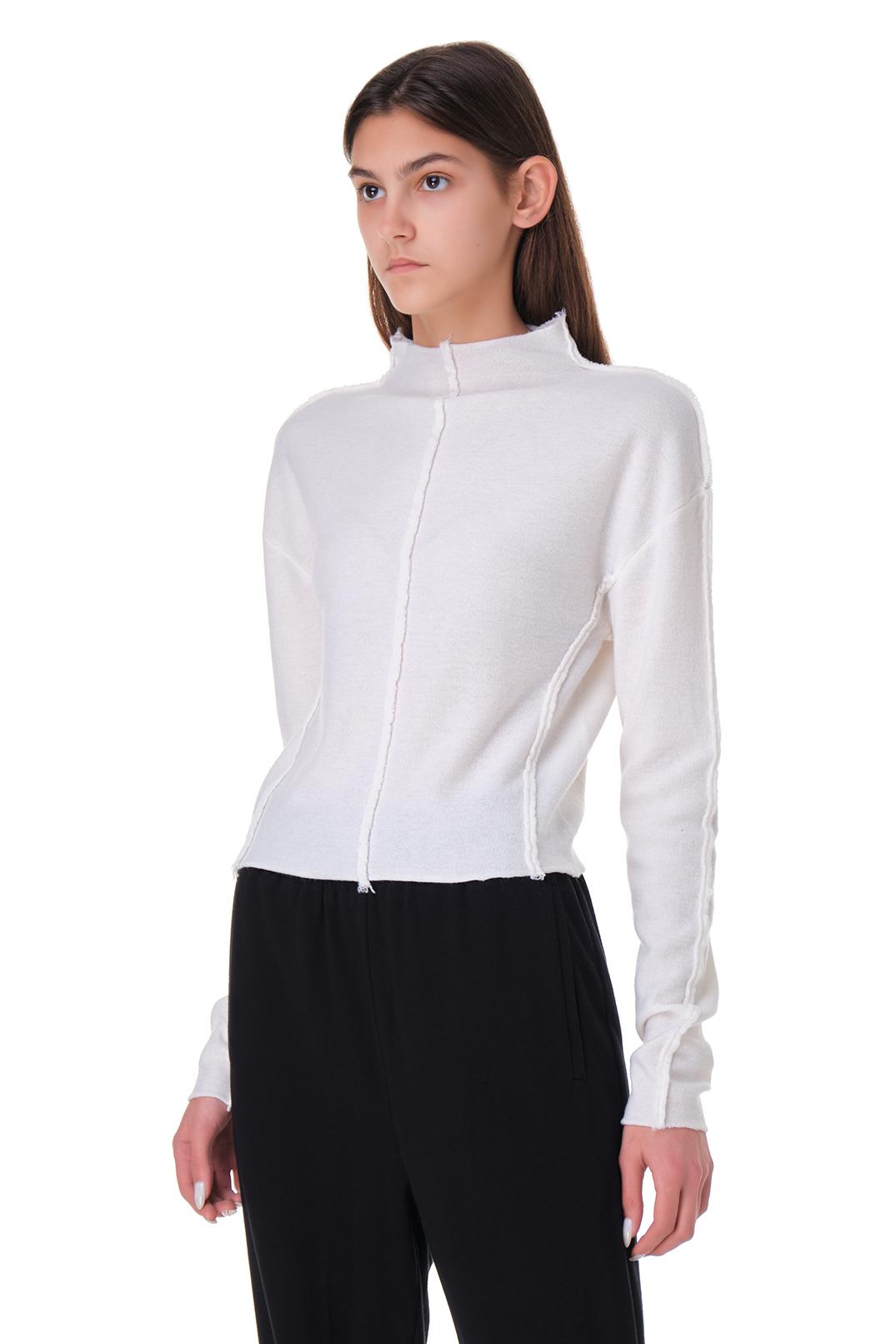 Укороченный свитер IANUA IAN20004