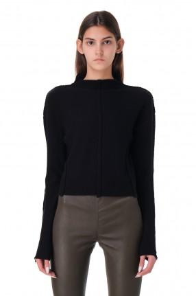 IANUA Укороченный свитер