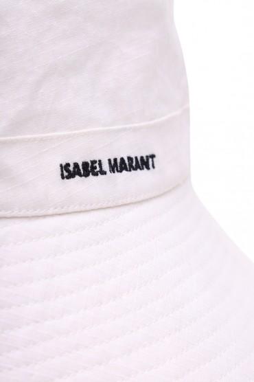 Панама с логотипом ISABEL MARANT IMa11007