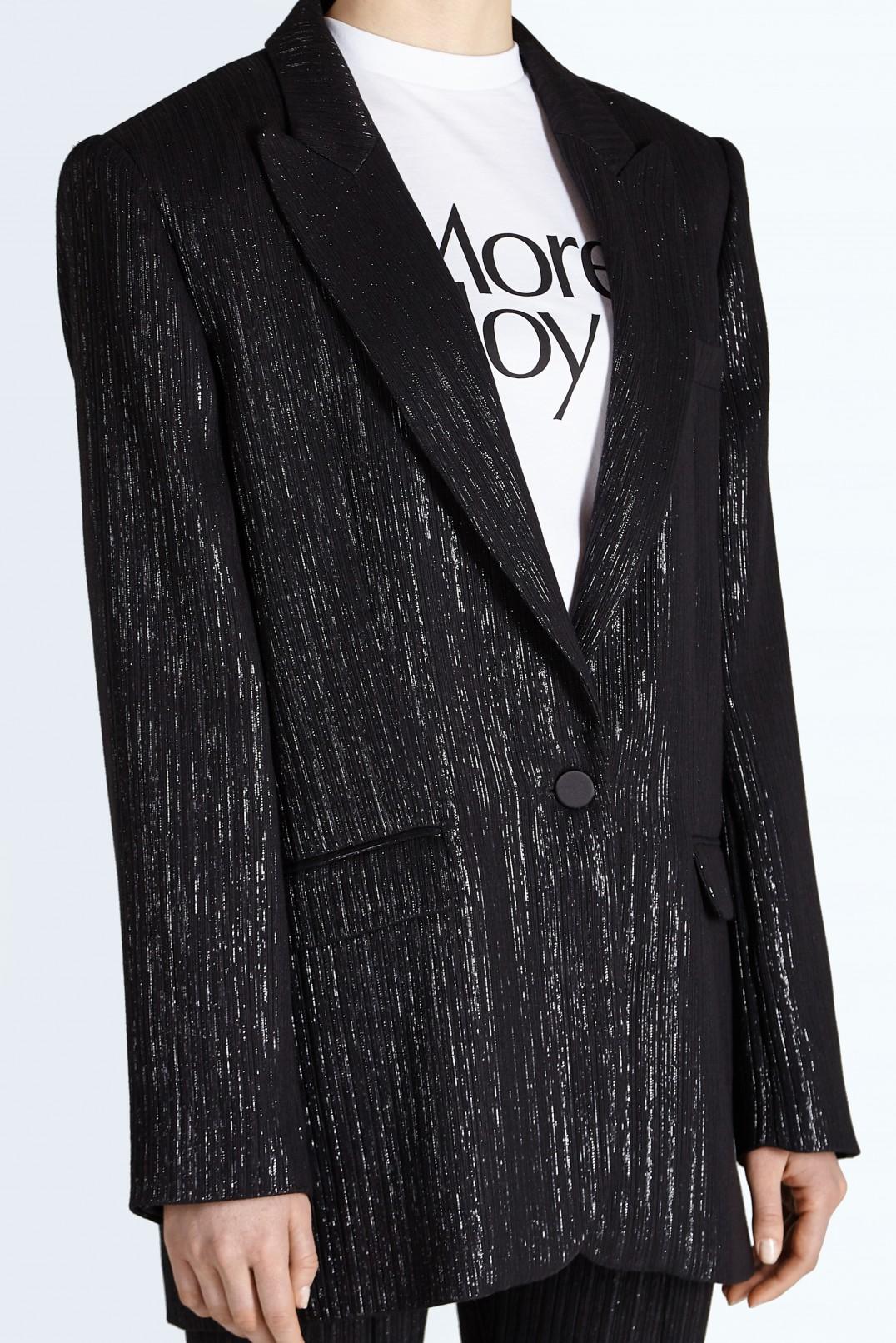 Пиджак с люрексом ISABEL MARANT IMp19010