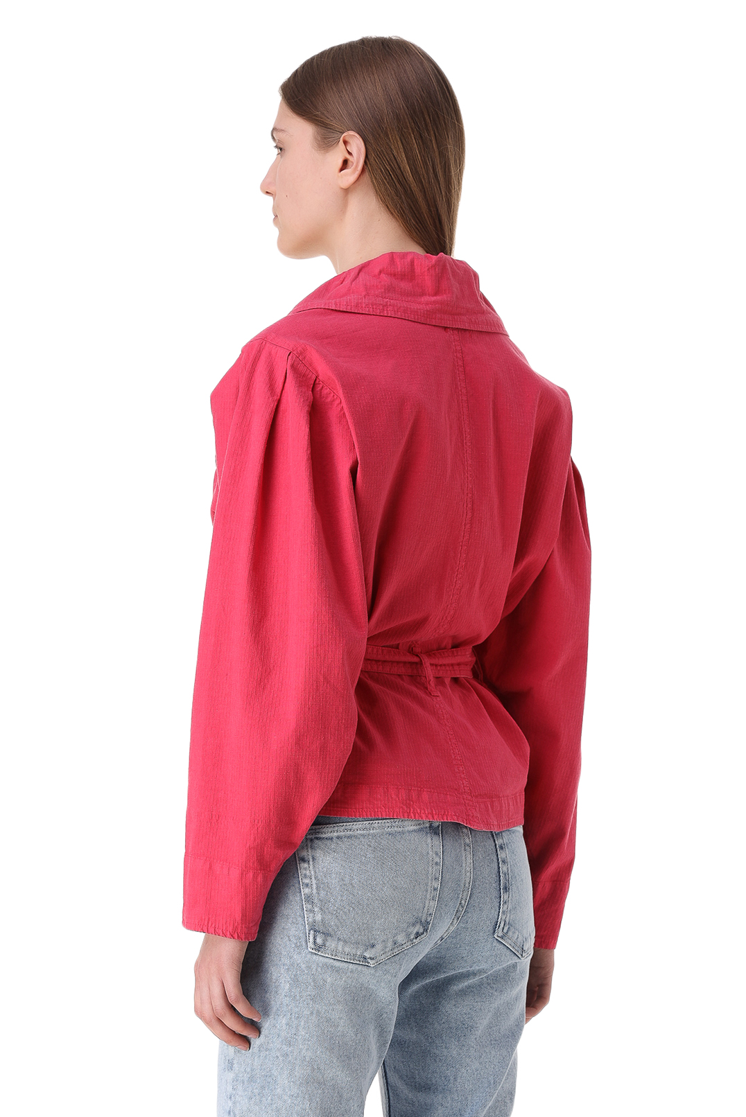 Куртка ISABEL MARANT IMw11001