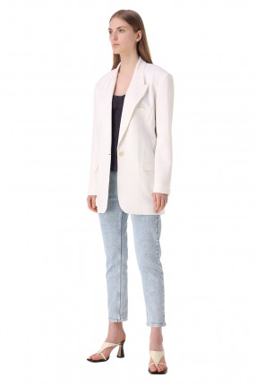 ISABEL MARANT Укороченные джинсы