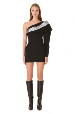 ISABEL MARANT Асимметричное платье