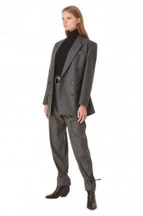 ISABEL MARANT Двубортный пиджак
