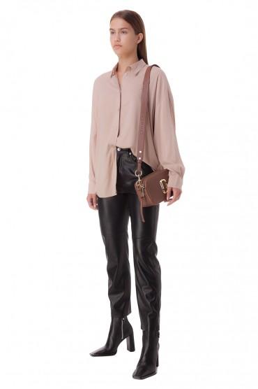 Блуза oversize IRO IROp20014