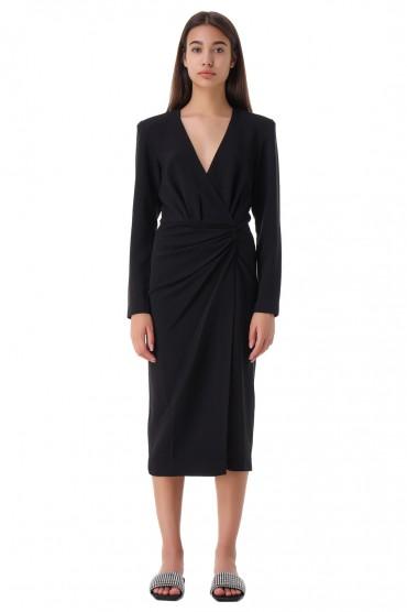 Платье IRO IROp21016