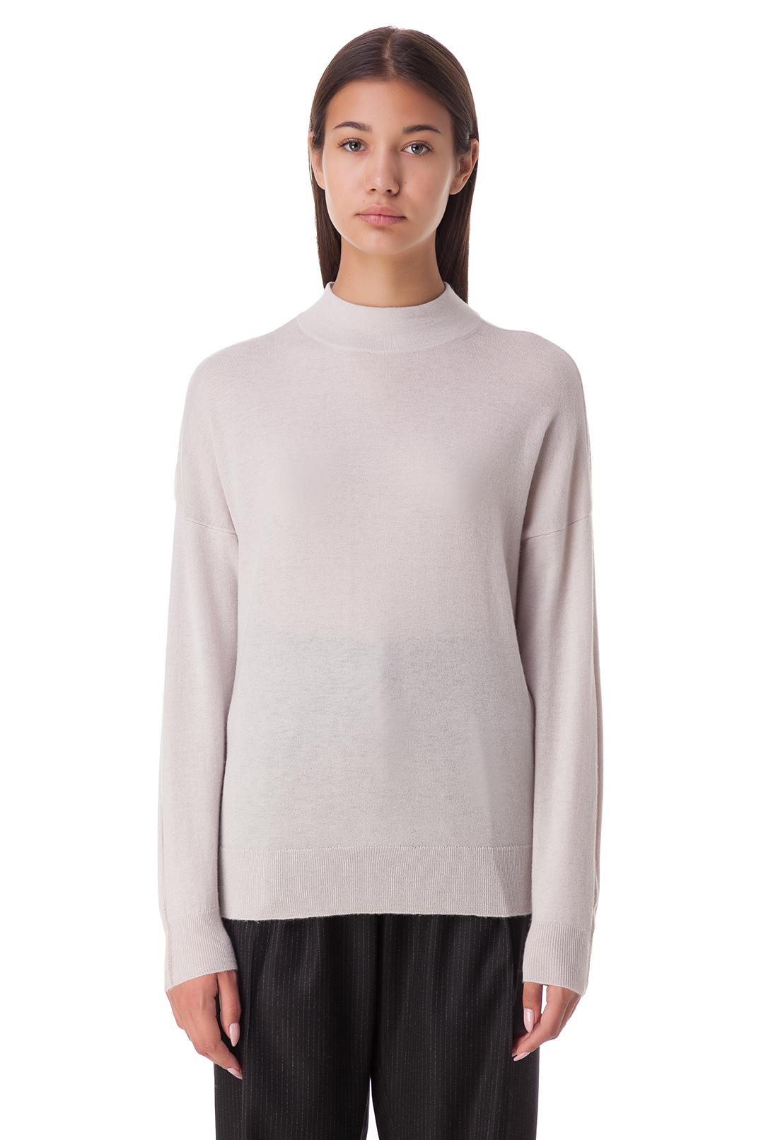 Кашемировый свитер oversize IRO IROw20003