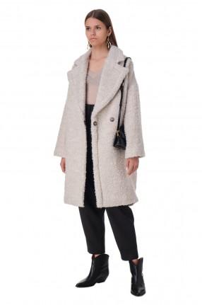 IRO Двубортное пальто