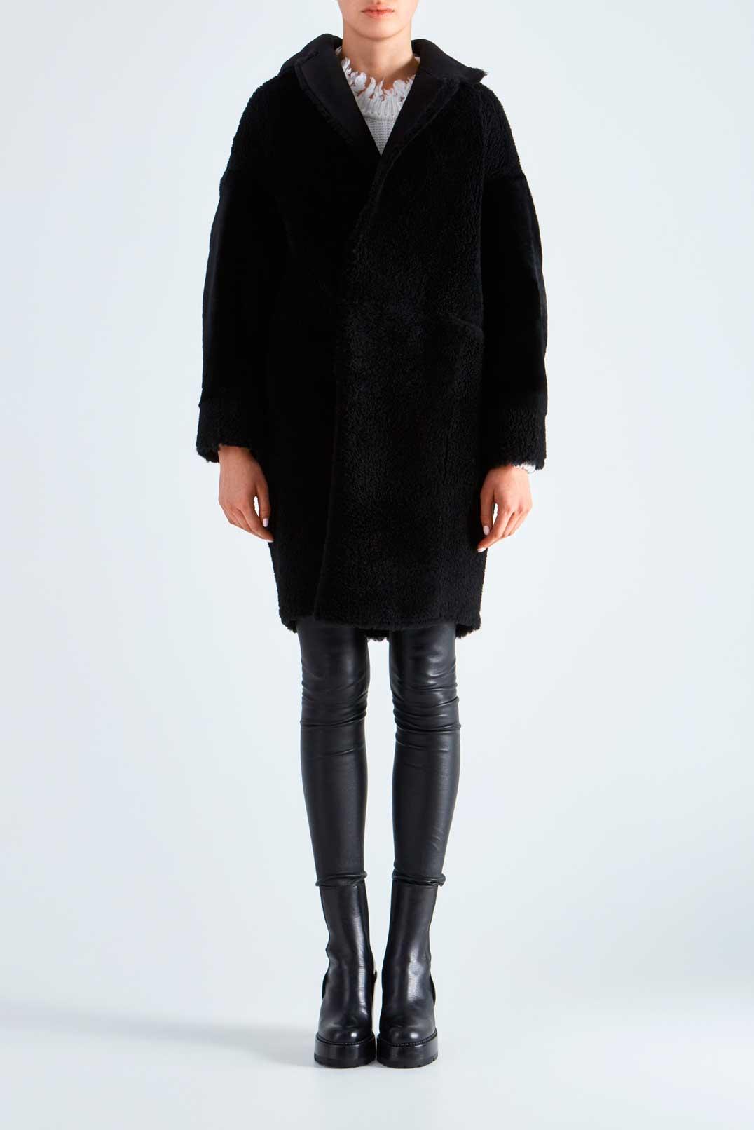 Двустороннее пальто IRO IROw29001