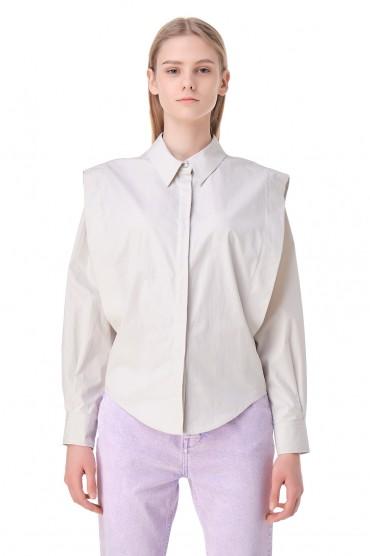 Рубашка ISABEL MARANT ISBp11004