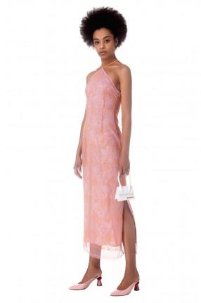 JACQUEMUS Платье La robe Lavandou