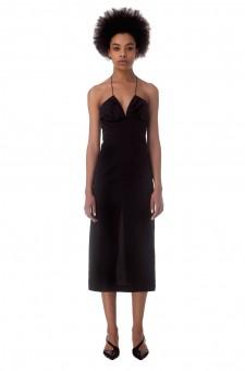 Платье La robe Bambino longue