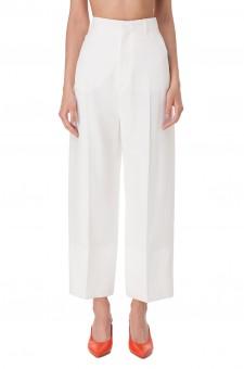 Укороченные брюки Santon