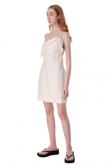 Платье JACQUEMUS JAC11010