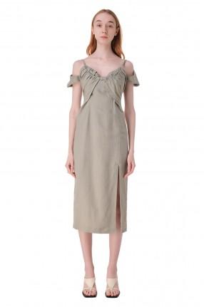 JACQUEMUS Платье